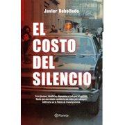 El costo del silencio - eBook
