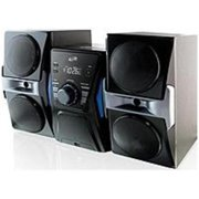 GPX iLive IHB613B Home Micro System with Bluetooth and CD/FM - (Refurbished)