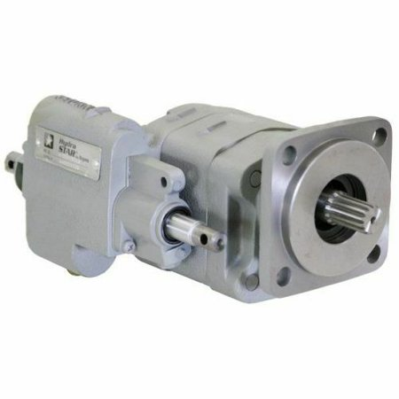 Mount Hydraulic Pump w/Counter Clockwise Rotation - Buyers Products ch102115ccw