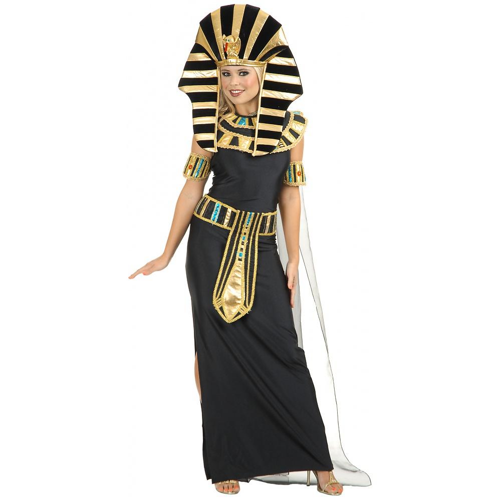 Egyptian Nefertiti Adult Costume - X-Small