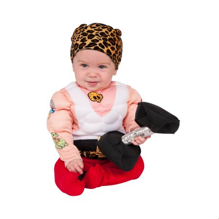 Toddler Muscleman Costume for $<!---->