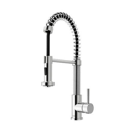 Vigo Pull Out Spray Kitchen Faucet