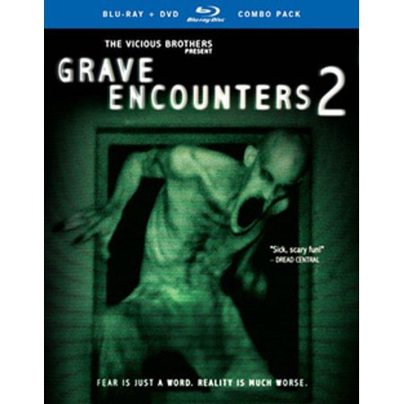 Grave Encounters 2 (Blu-ray) ()