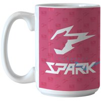 Hangzhou Spark Overwatch League 15oz. Coffee Mug
