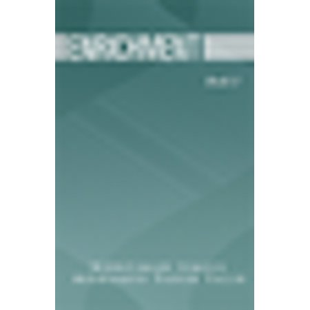 Enrichment - eBook (Enrichment Book)