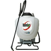 Best Backpack Sprayers - Roundup 190327 Multi-Use Backpack Sprayer, 4-Gallon Review