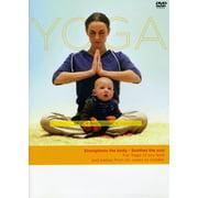 Yoga After Pregnancy by Lichtung Media Ltd