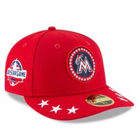 pretty nice 4b9f3 4c5cb Product Image Miami Marlins New Era 2018 MLB All-Star Workout On-Field Low  Profile 59FIFTY