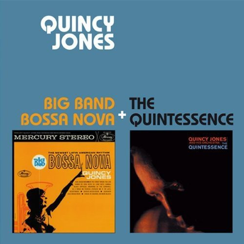Big Band Bossa Nova / Quintessence