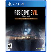 Resident Evil 7 Biohazard Gold Edition [PlayStation 4]