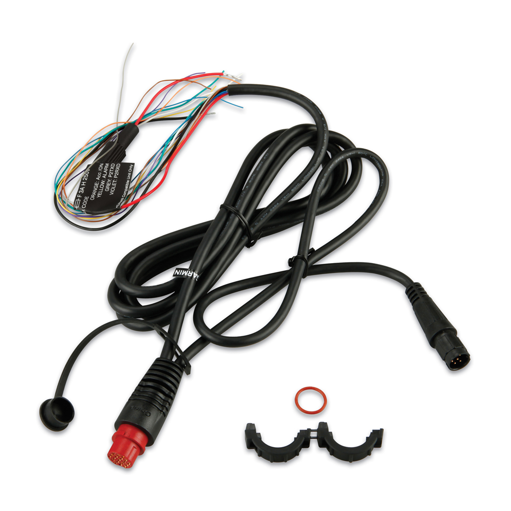 "The Amazing Quality ""Garmin Power Data Sonar Cable f/720,..."