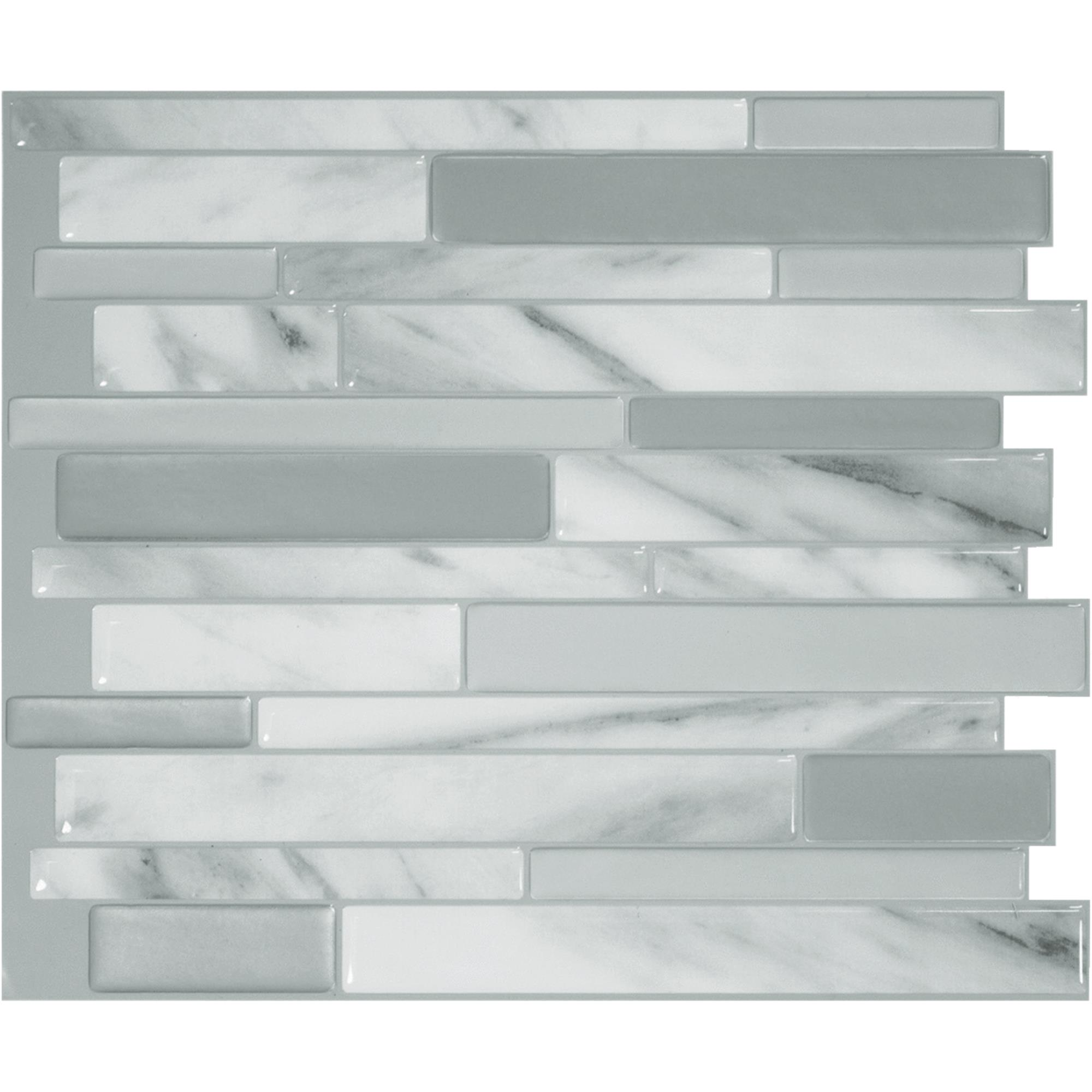 Smart Tiles Original Peel & Stick Backsplash