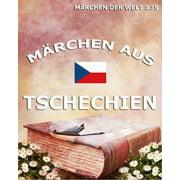 Mrchen aus Tschechien - eBook