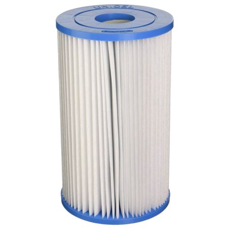 Image of Unicel Swimming Pool/Spa PIN20 FC 3752 Intex Replacement Filter Cartridge C5315