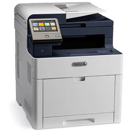 Xerox Workcentre 6515Dn Color Laser Multifunction Printer Copier Scanner Fax Machine