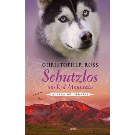Alaska Wilderness - Schutzlos am Red Mountain (Bd. 4) - - Halloween Alaska Four Corners