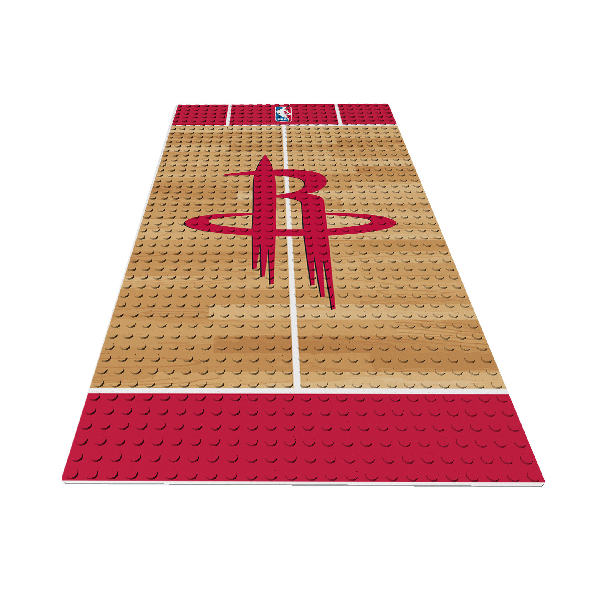 Houston Rockets OYO Sports Display Plate - No Size