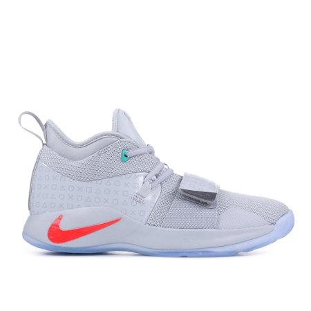 Nike - Unisex - Pg 2.5 Playstation (Gs) - Bq9677-001 - Size 6.5Y - image 1 of 2