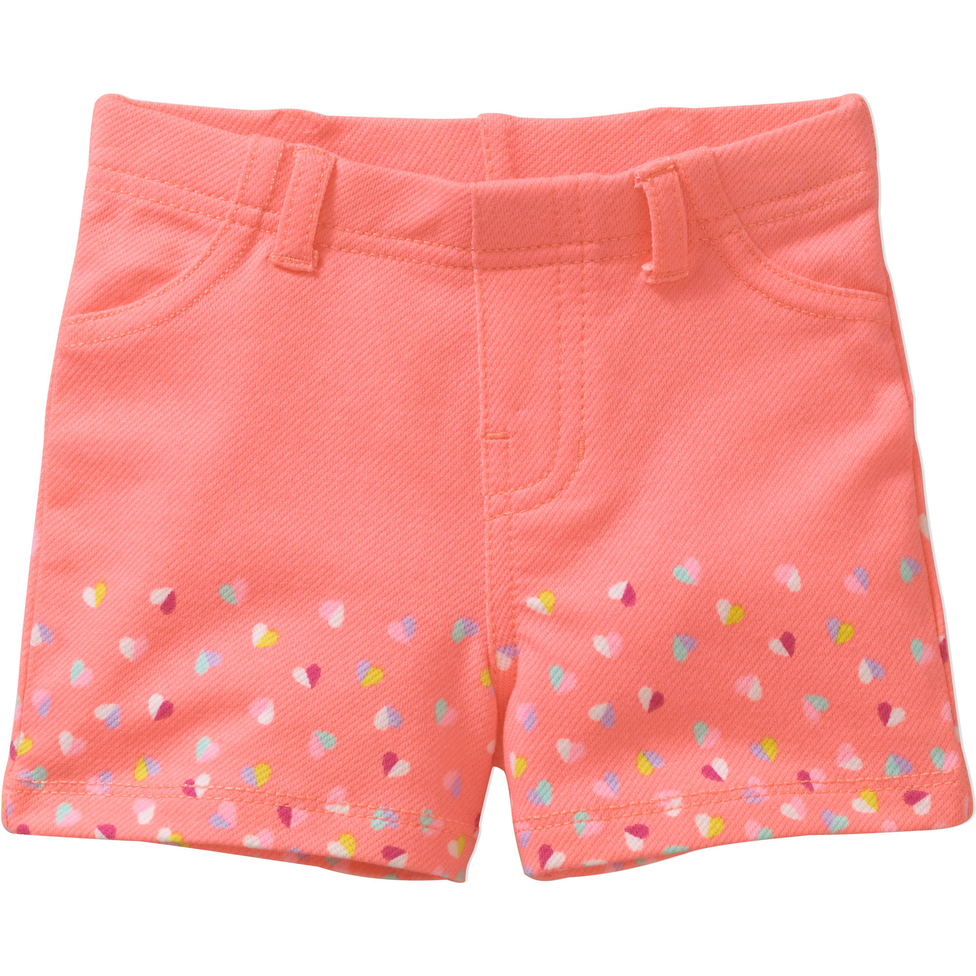 Baby & Toddler Clothing Shorts & Capris - Walmart.com