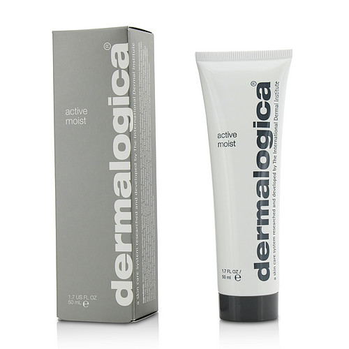 Dermalogica 3940364 By Dermalogica Active Moist--50ml/1.75oz age rescue water charged gel cream 50ml by lab series