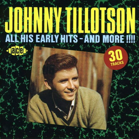 All His Early Hits & More (CD)