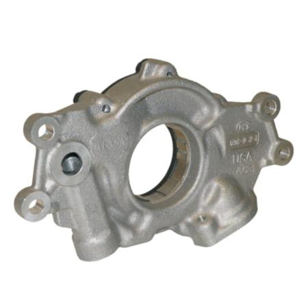 Engine Oil Pump-Stock Melling M198