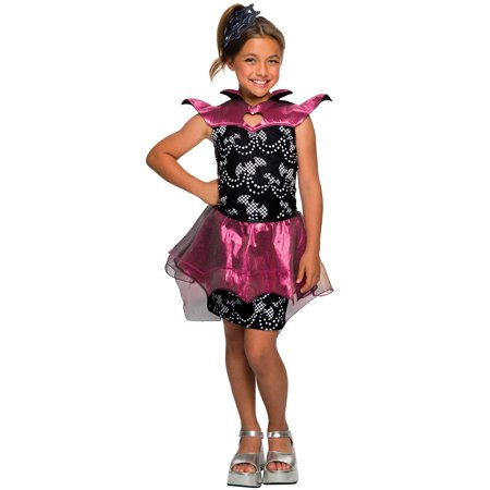 Monster High Draculaura Costume for Kids - Beaker Costume For Sale