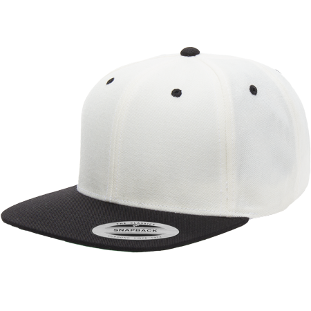 6204f5b347cb9 Yupoong - The Hat Pros Snapbacks Flexfit Pro-Style Snapback Hats w ...