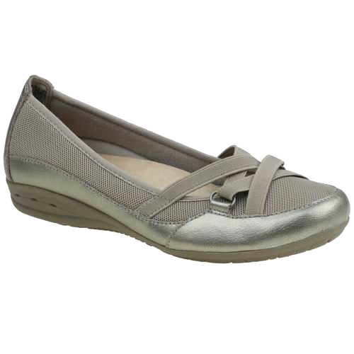Earth Spirit Women's Peni Flat by Generic