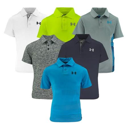 Buy Roman Armour (Under Armour Boys' Mystery Polo Shirts)