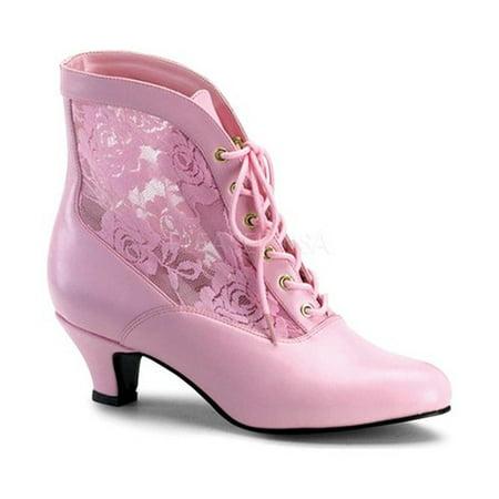 Women's Funtasma Dame 05](Funtasma Victorian Boots)