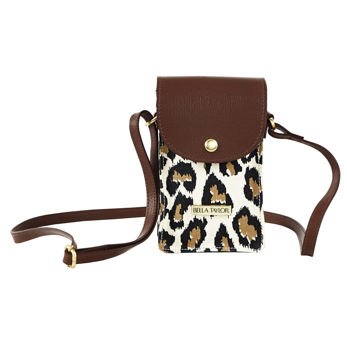 Sahara Tech Crossbody
