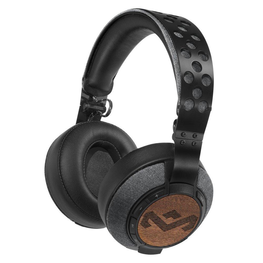House of Marley Liberate XLBT Bluetooth Headphones