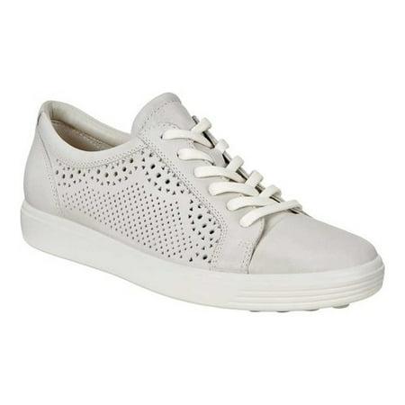 67a474cdc ECCO - Women's ECCO Soft 7 Sneaker - Walmart.com