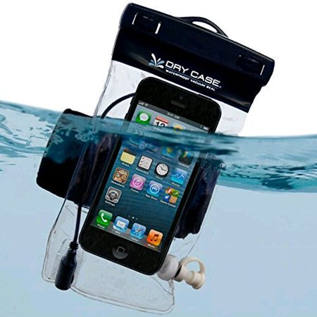 Waterproof Case for iPhone iPod Touch and Smart Phones