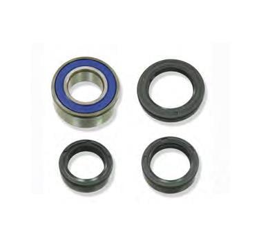 Lower Steering Stem Bearing Seal for Yamaha  YFM450 Kodiak 2003-2006