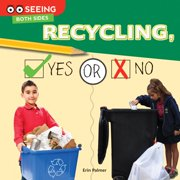 Recycling, Yes or No - eBook