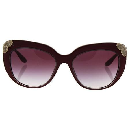 Bvlgari 55-17-135 Sunglasses For Women