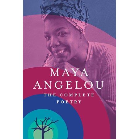 The Complete Poetry (Best Random House Of The American Poetries)