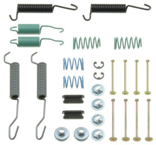 Dorman - First Stop Drum Brake Hardware Kit P/N:HW7046