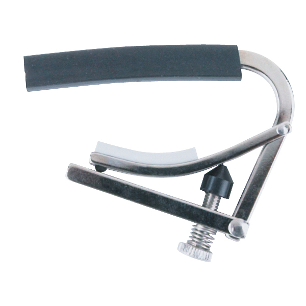 Shubb Nickel 12 String Guitar Capo by Shubb