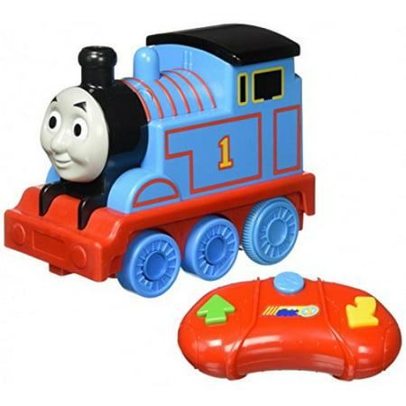 Fisher-Price Thomas & Friends Steam 'n Speed R/C