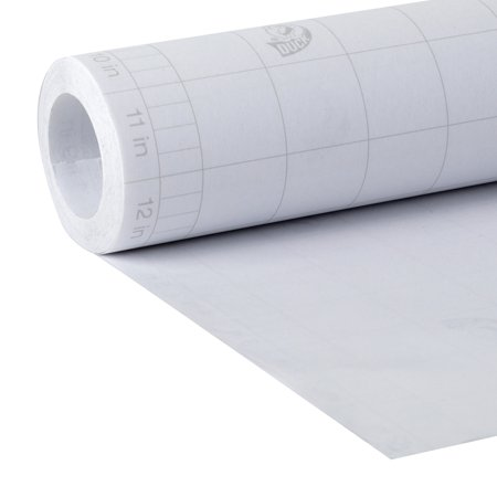 EasyLiner Adhesive Laminate 18 In. x 24 Ft. Shelf Liner, Clear ()