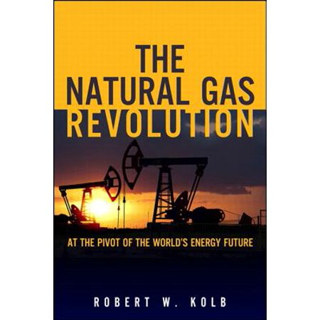 The Natural Gas Revolution - eBook