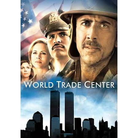 World Trade Center (Vudu Digital Video on Demand) (Video Trade In)