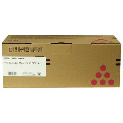 SP C252 Magenta Toner 6K Yd RIC407655
