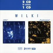 Wilki/Przedmiescia (Vinyl)