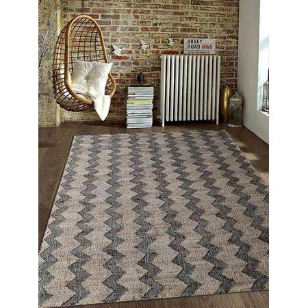Rugsotic Carpets Hand Woven Kilim Jute 5