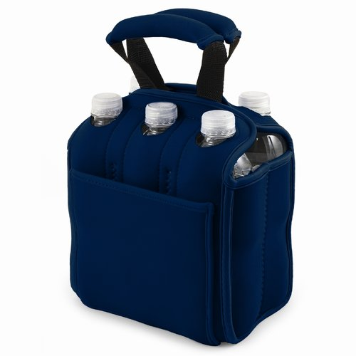 Picnic Time Six Pack Beverage Carrier
