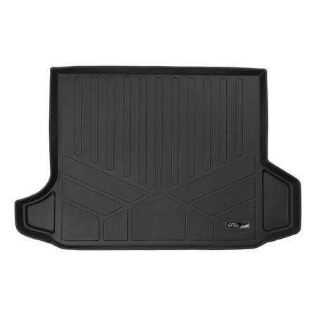 2009 Chevrolet Equinox Floor (Maxliner 2018-2019 Chevrolet Equinox GMC Terrain Maxtray All Weather Cargo Liner Black)